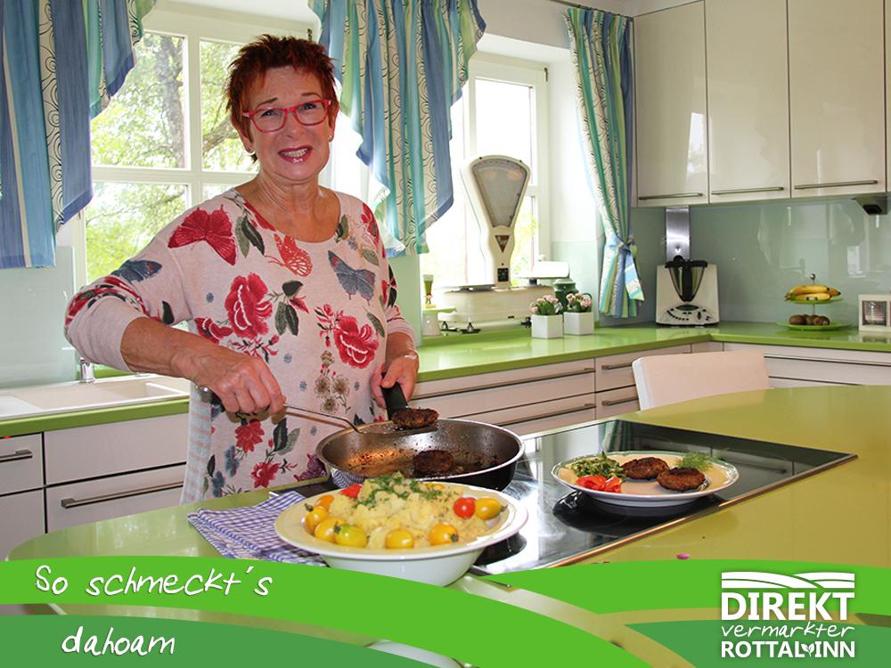 Kochrezepte direktvermarkter rottal inn for Kuchen schmidbauer